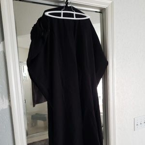 NWT Catherines Black Pants